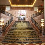  Grand Staircase from Front Lobby