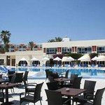 Dessole Royal Lido Resort & Spa Nabeul