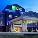  Holiday Inn Express - Washington Court House