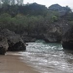 Labuan Beach