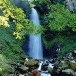 Amedaki Fall