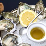 Oysters and Sea Food in Astoria