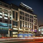  Welcome to the InterContinental Moscow Tverskaya!
