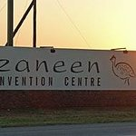 Tzaneen Convention Centre