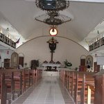 San Nicolas Tolentino Church