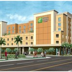  Holiday Inn Express Fort Lauderdale Airport South