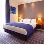 Relax and unwind in our Double Rooms
