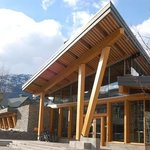 Whistler Library