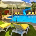 Фотография Apartamentos Playa Major