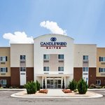 Welcome to the Candlewood Suites Mooresville