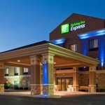  Holiday Inn Express and Suites Boise West Meridian Hotel