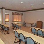 Econo Lodge Downtown South의 사진