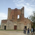  San Galgano