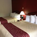 Red Roof Inn Dalton resmi