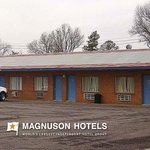  Garden Inn Blytheville Watermark