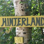 Hinterland Adventures and Gear
