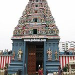Venkateshwara Perumal Temple