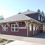 Alberni Pacific Railway
