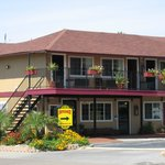 Super 8 Motel National City