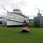 Marine Museum of Manitoba