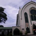 Carmelite Monastery Cebu City