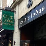 Celtic Lodge Guesthouse Foto