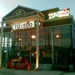 Tuxedo Magic Theatre