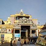 Swami Malai Temple