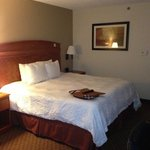 Foto van Hampton Inn Brookhaven
