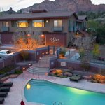 Spa at Sedona Rouge