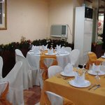 Plaza Maria Luisa Suites Inn