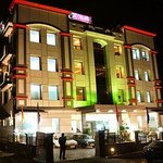 Evening Plaza Hotel Mandi