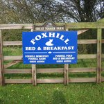 Фотография Foxhill Barn B&B