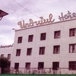 Hotel Undruul
