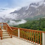 Serena Hunza Baltit Inn