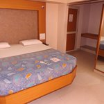 Photo de Hotel Parvathi International