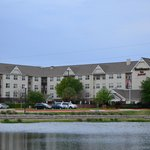 Φωτογραφία: Residence Inn Austin North/Parmer Lane