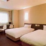 Agnes Hotel Tokushima