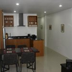 Naiharn Beach Road Apartments