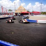 Racing Dakart Riviera Maya