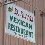 Mary&#39;s El Alamo