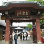 Togenukijizo Kogan Temple