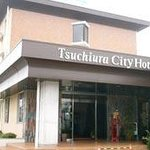 Tsuchiura City Hotel