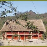 Cao Son Ecolodge