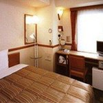 Toyoko Inn Haneda Airport 1