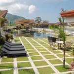 Punta de Uian Resort &amp; Hotel