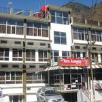 Photo of Hotel Alaknanda Haridwar