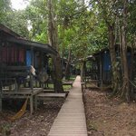 Photo of Uncle Tan Wildlife Camp Sandakan District