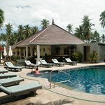 Tropical Palm Resort and Spa
