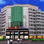 Home Inn (Yanji Changbaishan Road)